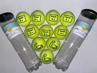 tennis box TV - Logo