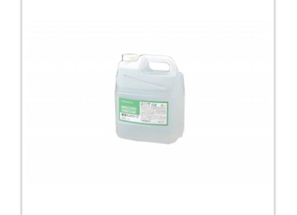 ファーマアクト弱酸性薬用ハンドソープ(4L)