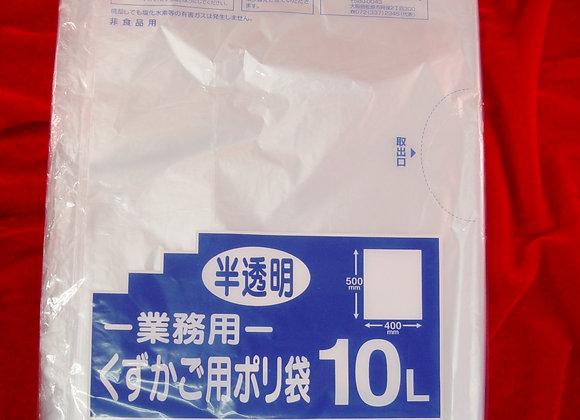 SK-012 客室用ゴミ袋L