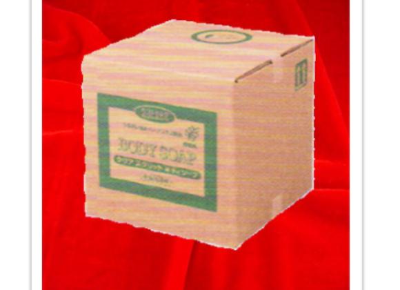 クリアスクリットボディーソープ 詰替用18L