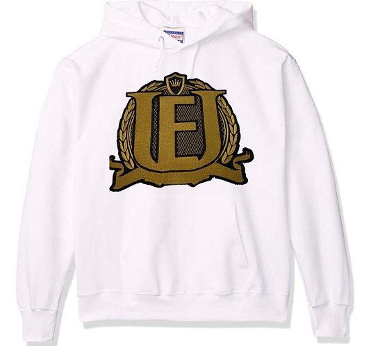 Origins Embroidered Hoodie