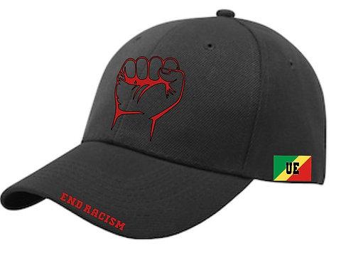 End Racism BLM Hats