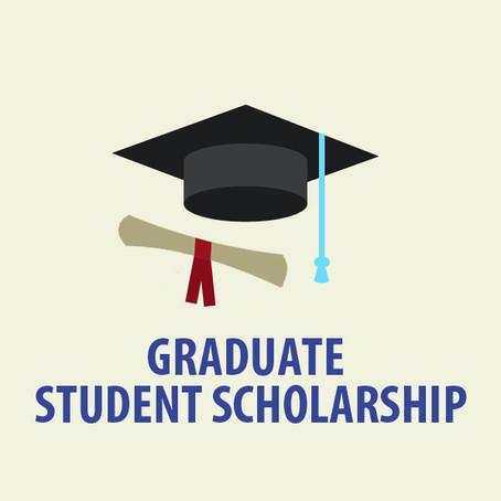 The Echelon Graduate Scholarship