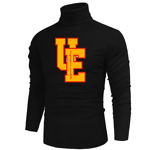 Varsity Men's Turtleneck