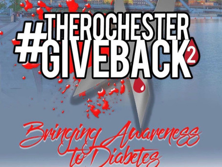 Rochester Giveback for Diabetes
