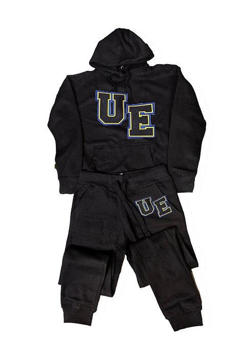 UE Hoodie + Jogger Set