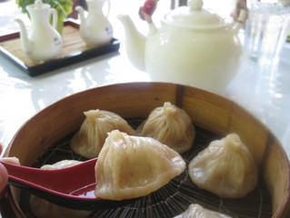 Top 4 Spots for Soup Dumplings (xiao long bao) in Philadelphia Chinatown