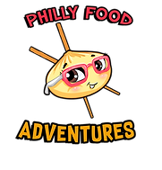 Philly Food Adventures Logo