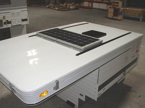 Solar Panel - 160 Watt w/ Charge Controller