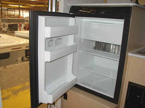 3-Way Refrigerator/Freezer - 2.7 Cu.Ft.