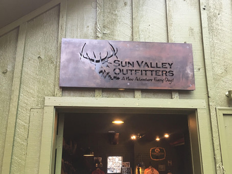 Bozeman to Sun Valley