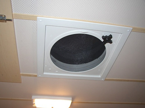 Extra Roof Vent