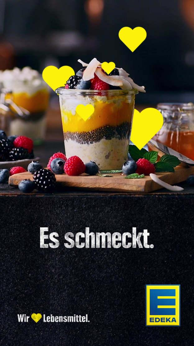 Videoproduktion Food Berlin