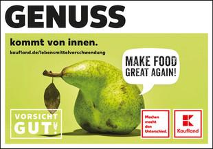 16/10/20 Kaufland Food Waste Kampagne