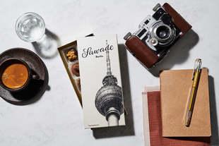 Produktfotografie Berlin