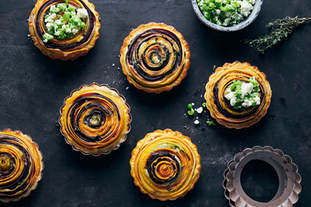 Foodfotografie Gebäck berlin