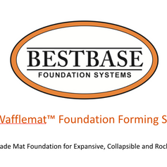 Tom R. of Bestbase Foundation Systems