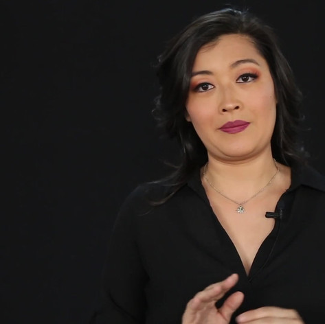 Dr. Melissa Ko of Sycamore Valley Chiropractic