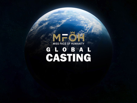 MFOH 2020 Global Casting Starting Soon