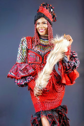 Miss Face of Humanity Nigeria 2021
