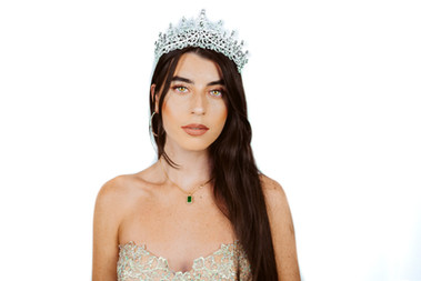 Miss Face of Humanity U.S.A. 2021