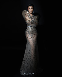 Miss Face of Humanity Indonesia 2021