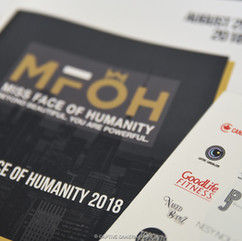 20180825 - Miss Face of Humanity Finals
