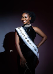 Miss Face of Humanity Ghana 2021