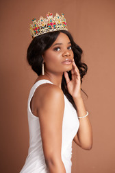 Miss Face of Humanity Namibia 2021