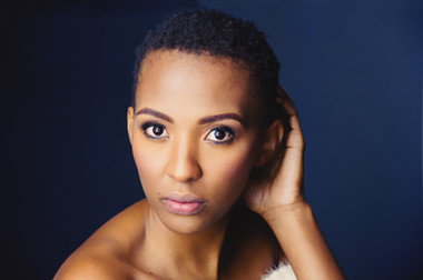 Miss Face of Humanity Lesotho 2021
