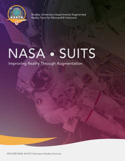 NASA SUITS Design Document