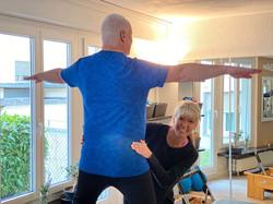 Funny Pilates