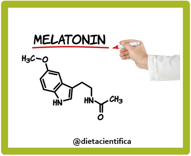 MELATONINA E DIABETES