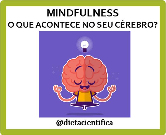 Mindfulness - o que acontece no seu cérebro?