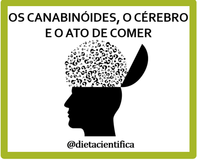 Canabinóides e metabolismo - Cannabionoids and metabolism