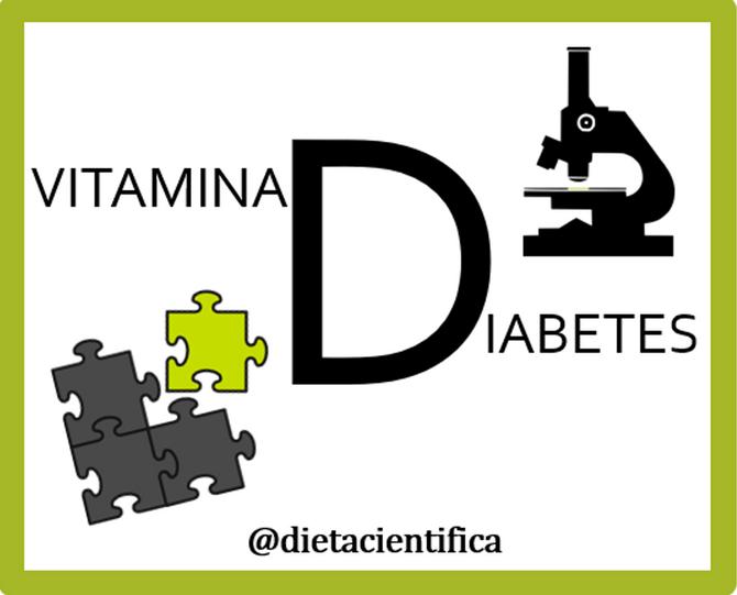Fatos inusitados sobre a vitamina D e o diabetes