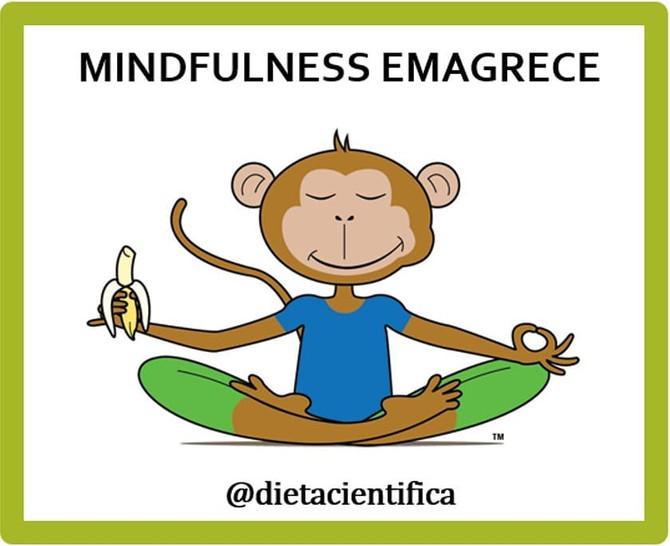 Mindfulness emagrece