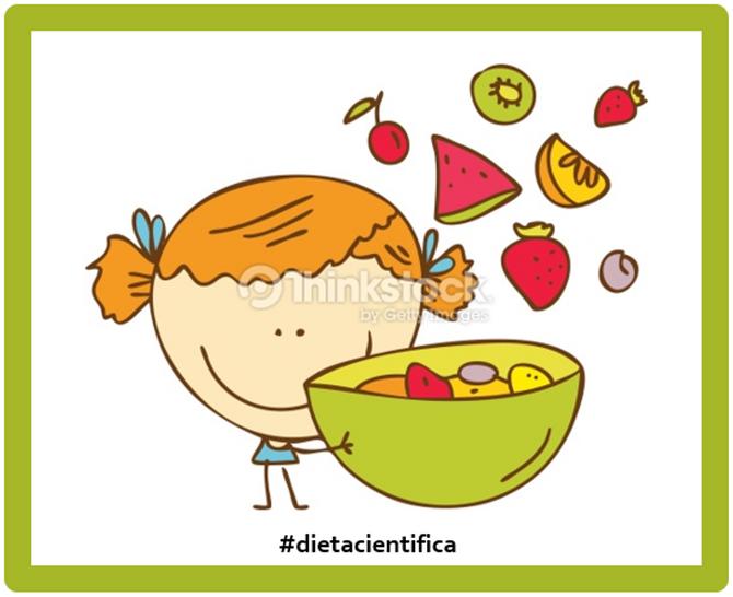 Criança que mama no peito come mais vegetais!