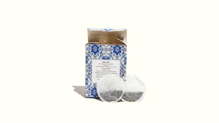 Product Box for Tea Bag