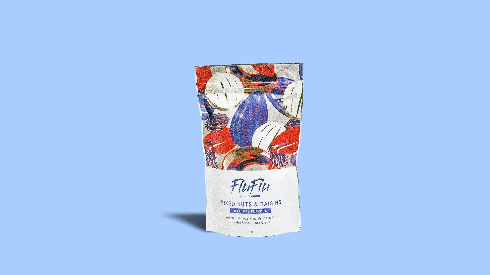 Dry Food Packaging