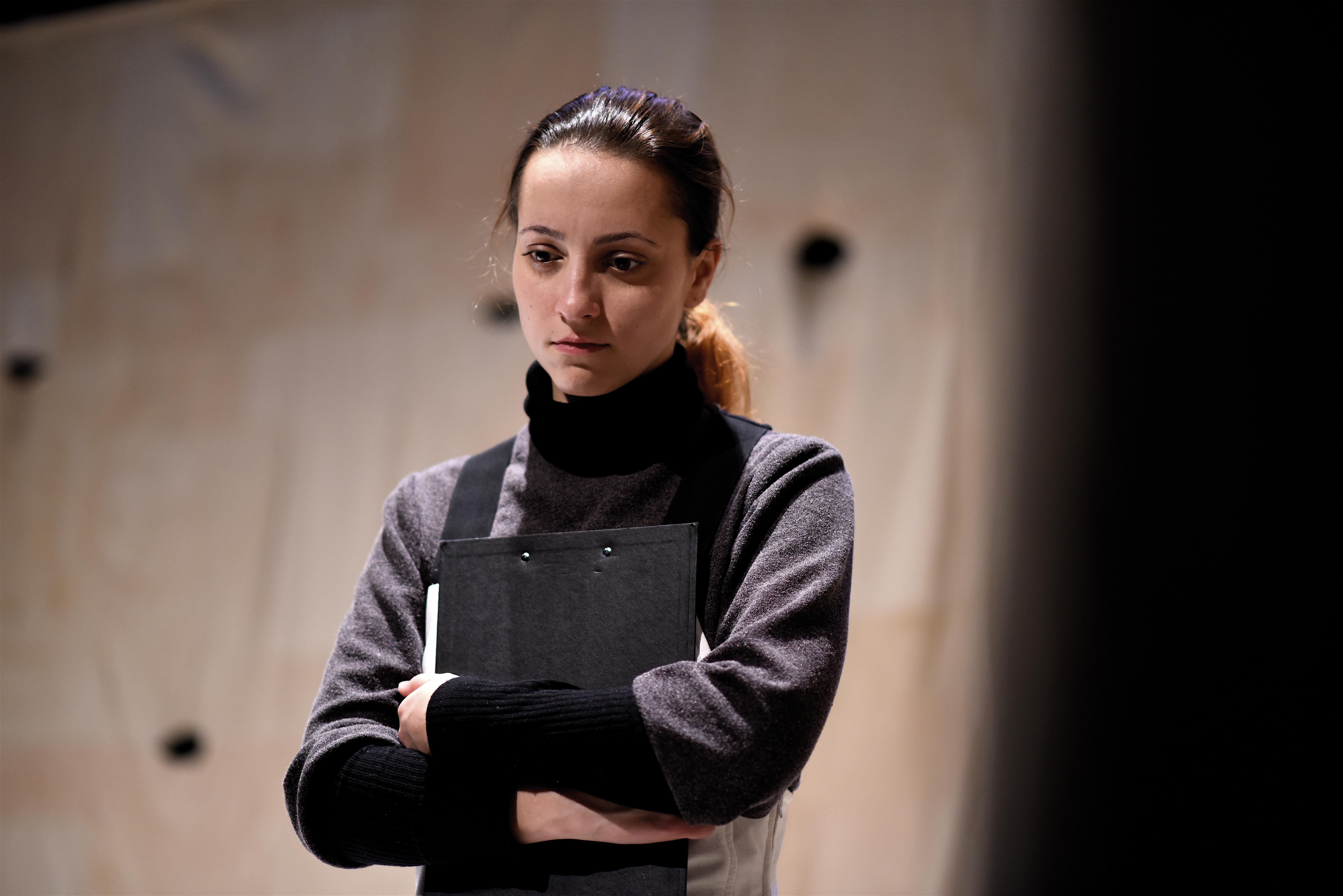 Petra Horváthová