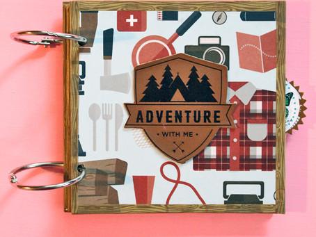 Adventure Mini Album