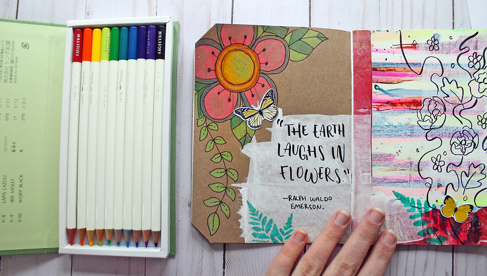 Want to learn how to use your Tombow Markers and Adhesives? Sign up for Tombow Techniques! @studiokatie will show you her top tips for working with them!