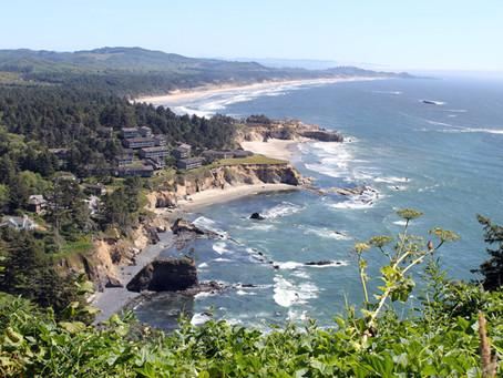 Oregon Coast Photography