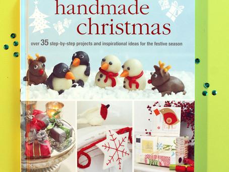 Book Review- Handmade Christmas