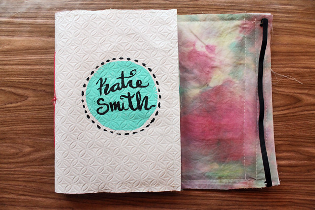 Art Journal by @punkprojects