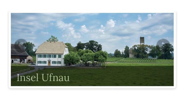 Insel Ufnau