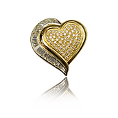 RM101 jewelry collection Carlotta