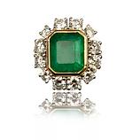 RM101 jewelry collection Wilhelmina