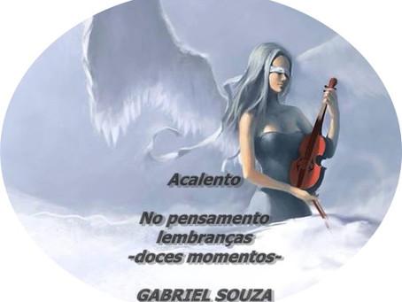 Acalento - Poetrix